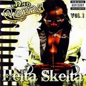 Helta Skelta Vol.1 by Mad Cobra