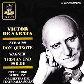 Strauss: Don Quixote & Wagner: Tristan Und Isolde von Various Artists
