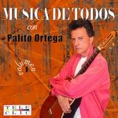 Musica de Todos, Palito Ortega, Vol. 1 by Palito Ortega