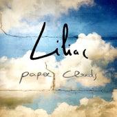 Paper Clouds de Liliac