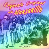 Original De Manzanillo , Vol. 2 de Original de Manzanillo