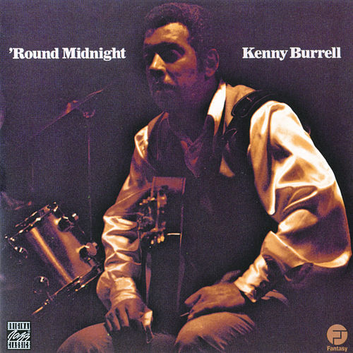 Round Midnight by Kenny Burrell