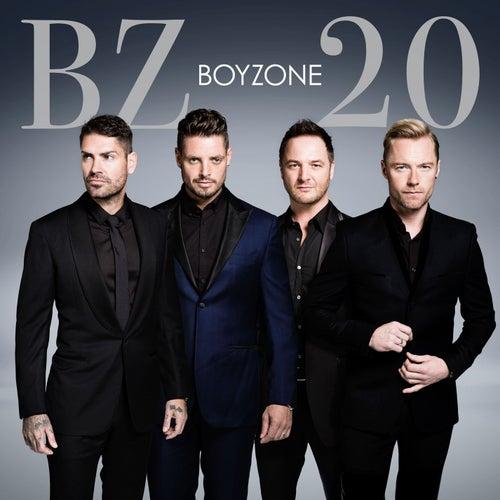 Bz20 by Boyzone