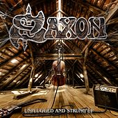 Unplugged and Strung Up + Heavy Metal Thunder de Saxon