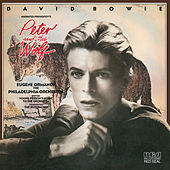 David Bowie narrates Prokofiev's Peter and the Wolf & The Young Person's Guide to the Orchestra von David Bowie