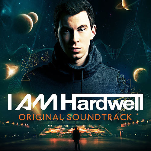 I Am Hardwell (Original Soundtrack) by Hardwell