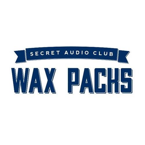 Wax Packs Series 1 by Various Artists