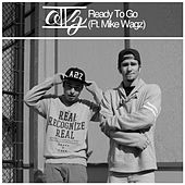 Ready to Go (feat. Mike Wagz) von A2Z