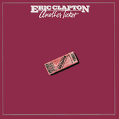 Another Ticket de Eric Clapton