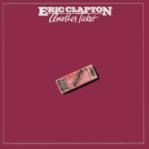 Another Ticket by Eric Clapton