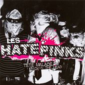 Tete Malade/ Sick In The Head by The Hatepinks