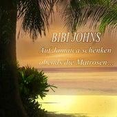 Auf Jamaica schenken abends die Matrosen de Bibi Johns