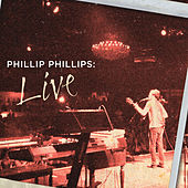 Live van Phillip Phillips