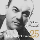 25 Clásicos del Tango de Quinteto Pirincho
