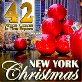 New York Christmas. 42 Xmas Carols in Time Square de Various Artists
