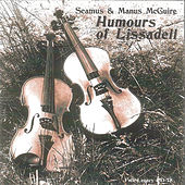 Humours of Lissadell by Manus McGuire