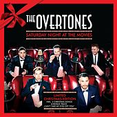 Saturday Night At The Movies (Christmas Edition) by The Overtones