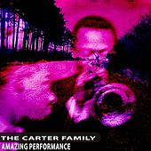 Amazing Performance by The Carter Family