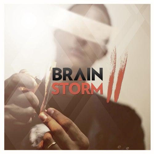 Brainstorm ii by Brain