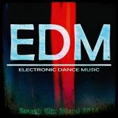 Edm Smash Hits Miami 2014 (35 Top Hits) von Various Artists