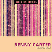 Classy Jazz de Benny Carter