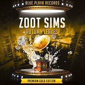 Autumn Leaves by Zoot Sims