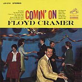 Comin' On by Floyd Cramer