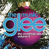 Glee: The Music, The Christmas Album Volume 4 di Glee Cast