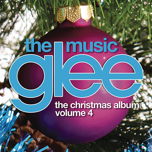 Glee: The Music, The Christmas Album Volume 4 de Glee Cast