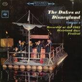 The Dukes At Disneyland by Dukes Of Dixieland