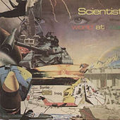 Stopped The World At War by Scientist