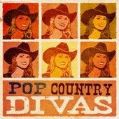 Pop Country Divas de Various Artists