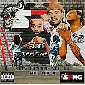 Stay Focused Vol. 1: The Album by Various Artists