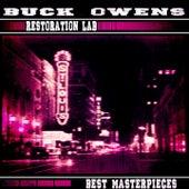 Restoration Lab by Buck Owens