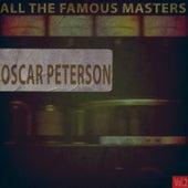 All The Famous Masters, Vol. 2 de Oscar Peterson