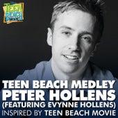 Teen Beach Medley by Peter Hollens
