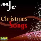 Christmas Songs (Lounge Version) von Cristian MJC