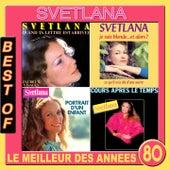 Svetlana, Best Of (Le meilleur des années 80) by Svetlana