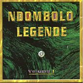 Ndombolo legende, vol. 1 by Various Artists