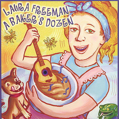 A Baker's Dozen by Laura Freeman