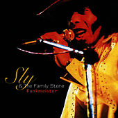 Funkmeister by Sly & the Family Stone