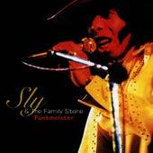 Funkmeister von Sly & the Family Stone