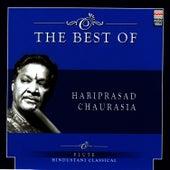 The Best Of Hariprasad Chaurasia by Pandit Hariprasad Chaurasia
