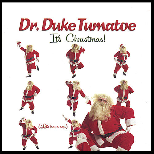 It's Christmas by Duke Tumatoe