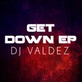 Get Down EP di Dj Valdez