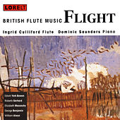Flight - British Flute Music by Lontano