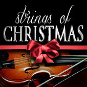 Strings of Christmas von Andre Kostelanetz