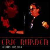 Greatest Hits Alive de Eric Burdon