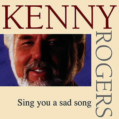 I Just Want To Say I Love You By Kenny Rogers Napster