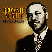 Not Guilty Blues by Brownie McGhee